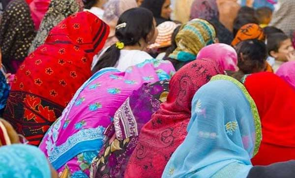 পাকিস্তানি নারীরা যাচ্ছে চীনের যৌনপল্লীতে!