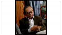 চলে গেলেন প্রখ্যাত গীতিকবি আবুল ওমরাহ মুহম্মদ ফখরুদ্দিন